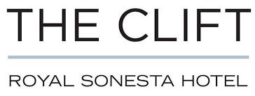 Clift Sonesta Logo